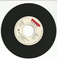 Vintage The Rovers Grandma Got Run Over By A Reindeer Vinyl 45 Record 542 km