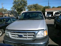 Ford - F-150 - 2002 Chicago, 60644