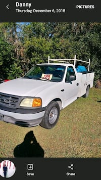 Ford - F-SuperDuty - 2002 Dade City, 33523