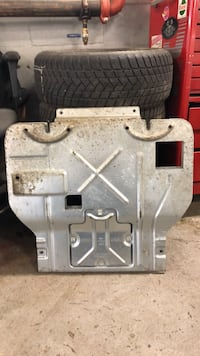 Skid plate for Ford F-150 Brampton, L6V 1C2