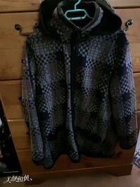 Fall, winter  jacket  size 3x St. Catharines, L2M 4G1
