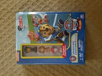 Nickelodeon Paw Patrol All star Sport day game New Centreville, 20120