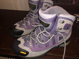 Asolo hiking boots women's 8&1/2