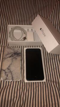 iPhone 6 64gb  6244 km