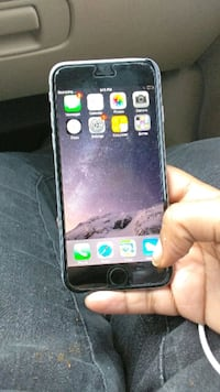 iPhone 6 Bowie