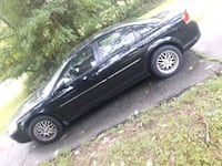 2002 - Chrysler - Sebring Olney