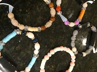 Price for one Handmade bracelet. Or all for 15 Lutherville Timonium, 21093