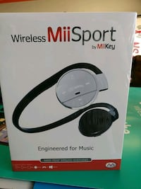 Mii Sport Bluetooth Hampton, 23666