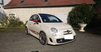 Fiat 500 Abarth 135cv PARIS