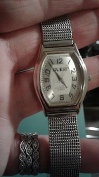 GUESS Ladies' Watch!