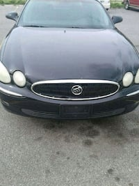 Buick - LaCrosse - 2005 South Bend