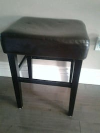 Leather stool Kitchener, N2K 4J7
