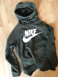 Nike Pullover  6396 km
