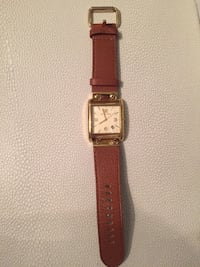Michael Kors Leather watch! Never worn!  Los Angeles, 91606