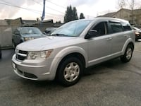 Dodge - Journey - 2009 Surrey, V3T 2T8