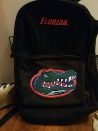 black Florida Gators backpack Knoxville, 37909