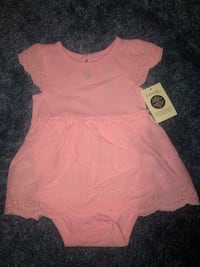 New Girls and boy clothes Newmarket, L3Y 8P4