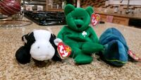 TY Beanie Baby for St. Patrick's Day !!!! Silver Spring, 20901