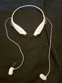 white bluetooth headset Greater London, TW4 7PL