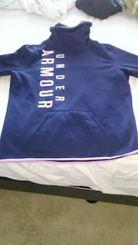 Under armour women's Hoodie 21 km