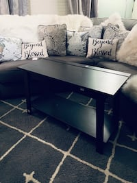 Side wood table furniture  Las Vegas, 89183