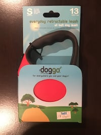 Retractable Dog Leash, small dogs  Toronto, M1N 2Z9