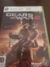 Gears of  war 2  xbox 360 Χαλάνδρι, 152 35
