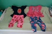 Two carters outfits size 3 months  Harpers Ferry, 25425