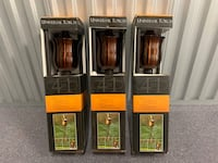 """India House Brass 66"""" Tulip Shaped Tiki Torches 4 in 1 Plymouth, 55447"""
