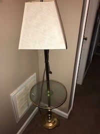 Lamp Table Inwood, 25428