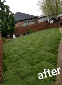 Sod•Pavers•Snow removal & more, Landscaping Windsor