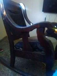 brown wooden rocking chair Oregon City, 97045