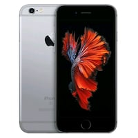 iPhone 6s - factory unlocked with box and accessor Sterling
