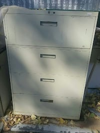 Legal file cabinet Diamond City, T0K 0T0