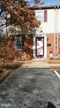 No Credit Qualifying, Rent To Own, 3BR 2.5BA Owings Mills