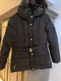 Girl's winter jacket size 11/12 Montréal, H1E 3K4