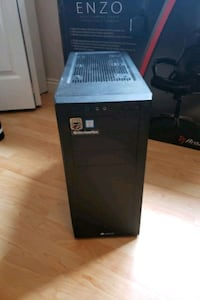 PC case mid tower Burnaby, V3N 3M8