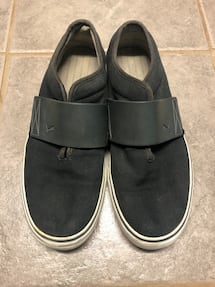 Mens Puma Slip On Shoes Size 10