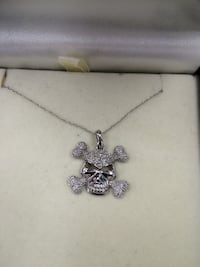Skull Necklace ...