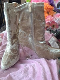 Brand new assorted boots, size 6 1/2 Toronto