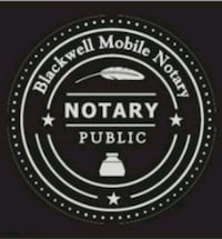 Mobile Notary Public for DC, VA and MD Washington