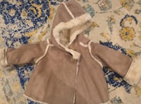 0-6 month Baby Gap Suede Jacket Long Beach, 90807
