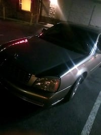 Cadillac -- 2004 Show Low, 85901