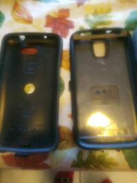 Otter phone cases set of four Dearborn Heights, 48127