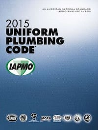 New St Louis city and county plumbing code book Saint Peters, 63376
