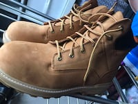 Timberland size 11 brand new  Vancouver, V5N 5X1
