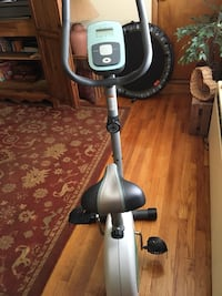 gray and black stationary bike Tamaqua, 18252