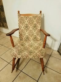 Antique rocking chair Chico, 95973