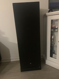 Mitsubishi speakers with stereo tuner-preamplifier Palos Hills, 60465
