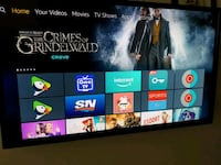 Toshiba FireTv edition 32 inch perfect for bedroom Kitchener, N2R 1C2